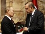 ПЕСКОВ: Путин се неће састати са Ердоганом