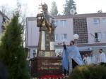 ЗВЕЧАН: Откривен споменик краљу Милутину