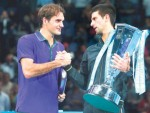 ЛОНДОН: Дуел Ђоковића и Федерера загревање за финале