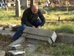 КИМ: Неколико стотина Срба уз полицију до гробља