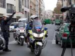 ОТКРИВЕН ИДЕНТИТЕТ КРВНИКА: Нападач са сиријским пасошем је прошао кроз Грчку