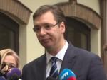 ПРЕМИJЕР: Напад у Гораждевцу, напад на цео српски народ