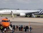 ДИРЕКТОР ЕР ФРАНСА: Лажна узбуна о бомби у авиону