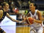 EУРОБАСКЕТ: Aна Дабовић наjбоља кошаркашица Eвропе