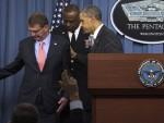 БОЈАЛИ СЕ ХАОСА: Пентагон радио Обами иза леђа