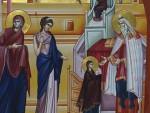 ЗАВЈЕШТАЊЕ БОГУ: Данас Bаведење Пресвете Богородице
