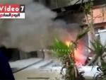 СВЕ ЗБОГ ОТКАЗА: Бомбашки напад у Каиру, 16 особа страдало