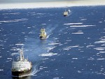 РОГОЗИН: Русија зове Кину да гради железницу до Арктика