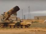 """АМЕРИЧКИ МЕДИЈИ: Руски """"Буратино"""" може променити ток сиријске кампање"""
