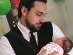 ЗАХВАЛНОСТ: Родитељи у Сирији назвали своју ћерку Русија
