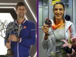 ОЛИМПИЈСКИ КОМИТЕТ СРБИЈЕ: Новак Ђоковић и Ивана Шпановић спортисти године у Србији