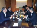 ДОДИК: Крајем јануара са кинеском компанијом о ауто-путу Бањалука – Приједор