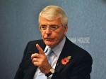 ЛОНДОН: Бивши премијер Мејџор упозорава на распад Британије