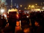 БОМБА РУЧНЕ ИЗРАДЕ: Експлозија у истанбулском метроу, најмање четворо мртвих