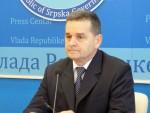 МУП ДЕТАЉНО АНАЛИЗИРАО СПОРАЗУМ: Директор Полиције РС потписао споразум о сарадњи са Сипом