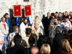 ВЛАДИКА ГРИГОРИЈЕ: Смирење је спасење
