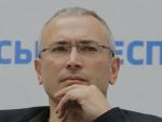МОСКВА: Објављена међународна потерница за Михаилом Ходорковским