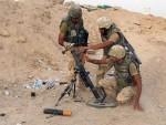 ОФАНЗИВА СЕ НАСТАВЉА: Још једна ирачка провинција на прагу ослобођења од ДАЕШ-а
