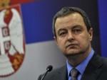 ДАЧИЋ: Срамно од EУ,премиjер да одржи хитне консултациjе