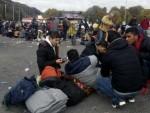 НАЈАВА ИЗ ЊЕМАЧКЕ: Европу тек чека талас курдских миграната