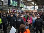 ЊЕМАЧКА: Наредне године 17 милијарди евра за збрињавање избјеглица