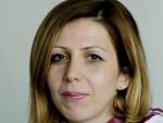 """БЕОГРАД: Награда """"Александар Тијанић"""" новинарки """"Политике"""" Јелени Попадић"""