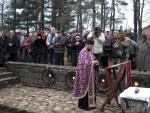 УСТАШКИ ЗЛОЧИНИ: Обиљежене 74 године од страдања Срба