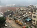 КИНА: У клизишту најмање 91 нестала особа