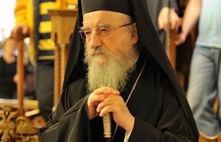 Фото: Православие