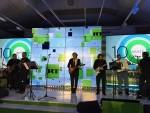 "МОСКВА: Кустурица и ""The No Smoking Orchestra"" увеличали прославу 10 година канала ""Раша тудеј"""