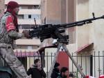 ТРИПОЛИ: И Либија хоће помоћ Русије у борби против тероризма