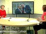 МИЛИНЧИЋЕВА: Не очекујем успех у разговорима Русије и Турске