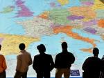 ЕВРОПСКИ КОМЕСАР: Пријети грађански рат у самом центру Европе