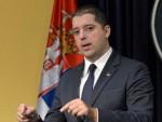 ЂУРИЋ: Напад у Гораждевцу терористички чин