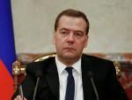 МЕДВЕДЕВ: Убиство руског амбасадора у Анкари неће проћи некажњено