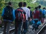 РЕБИЋ: 1.000 миграната заглављено у Србиjи