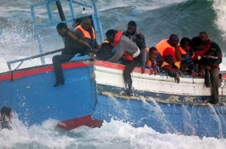 Migranti kriza