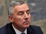 ЂУКАНОВИЋ ЛАВРОВУ: Црна Гора jе jедини моj интерес и обавеза