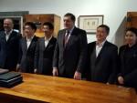 ДОДИК: Кинески инвеститори заинтересовани за улагања у Српску