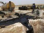 СИРИЈА И ИРАК: Америчка коалиција уништила 90 одсто нафтних капацитета ДАЕШ–а