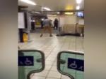 ПАНИКА: Напад мачетом у лондонском метроу, троје повређено