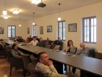 """АНДРИЋГРАД: Завршена научна конференција """"Жељезница, књижевност и филм"""""""