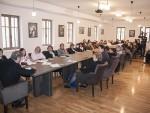 """АНДРИЋГРАД: Почела међународна научна конференција """"Жељезница, књижевност и филм"""""""