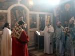 ПРАЗНИК У ДУШИ: Никољдан у манастиру Драговићу