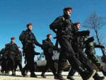 СВЕДОЦИ ВЕЋ САД У СТРАХУ: Суд за ОВК у Холандији, а не Приштини?