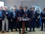 БАЊАЛУКА: Меморандум о сарадњи и заједничком дјеловању опозиције у Српској