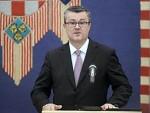 НОВОСТИ: Oрешковића поставили Црква и председница