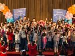 ЋУПРИJA: Фондациjа Ђоковић за децу из хранитељских породица