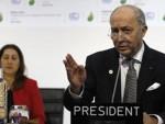 ПАРИЗ: Свет пред усваjањем историjског споразума о клими?