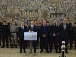 БЕОГРАД: Смењен директор полиције Милорад Вељовић